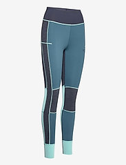 Kari Traa - STIL PANT - base layer bottoms - ocean - 3