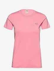 Kari Traa - NORA TEE - t-shirts - prism - 1
