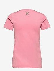 Kari Traa - NORA TEE - t-shirts - prism - 2