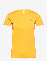 Kari Traa - NORA TEE - t-shirts - shine - 0