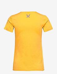 Kari Traa - NORA TEE - t-shirts - shine - 1