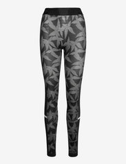 BUTTERFLY PANT - BLACK