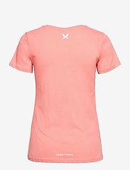 Kari Traa - TRAA TEE - t-shirts - silk - 2