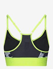 Kari Traa - VAR - sport bras: low - misty - 2