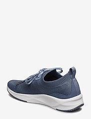 Kari Traa - BYKS - låga sneakers - jeans - 2