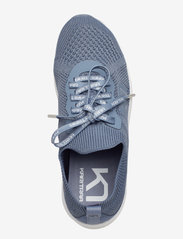 Kari Traa - BYKS - låga sneakers - jeans - 3