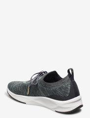 Kari Traa - BYKS - low top sneakers - thyme - 2