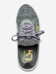 Kari Traa - BYKS - low top sneakers - thyme - 3