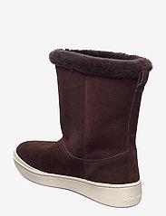 Kari Traa - STEG - flat ankle boots - cigar - 2
