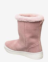 Kari Traa - STEG - flat ankle boots - petal - 2