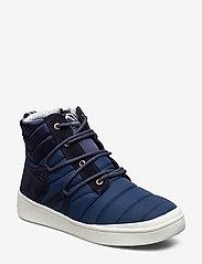 Kari Traa - TRIPP - flat ankle boots - naval - 1
