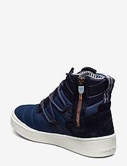 Kari Traa - TRIPP - flat ankle boots - naval - 3