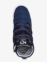 Kari Traa - TRIPP - flat ankle boots - naval - 4