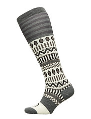 ÅKLE SOCK W - DOVE