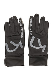 MYRBLÅ GLOVE W - BLACK