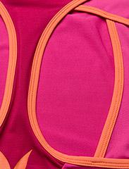 Kari Traa - SARAH 3/4 SLEEVE - bluzki z długim rękawem - npink - 3