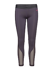 MARTE TIGHTS - MAUVE