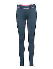NORA TIGHTS - NAVY