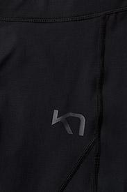Kari Traa - LOUISE 3/4 TIGHTS - løbe- og træningstights - blk - 4