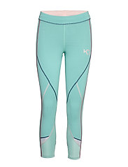 LOUISE 3/4 TIGHTS - SURF