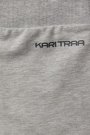 Kari Traa - TRAA PANT - treenihousut - greym - 5