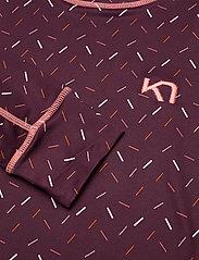Kari Traa - SJØLVSAGT SET - thermo ondergoedsets - jam - 4
