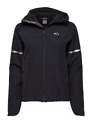 EVA JACKET - BLACK