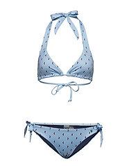180b0c896 Bikini Sett | Kjøp online fra de største butikkene