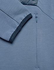 Kari Traa - SVALA HYBRID - training jackets - denim - 4