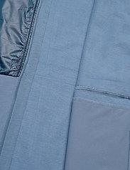 Kari Traa - SVALA HYBRID - training jackets - denim - 5