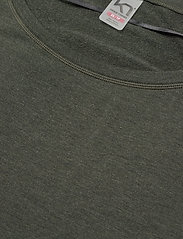 Kari Traa - VICTORIA LS - bluzki z długim rękawem - woods - 2