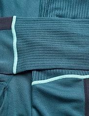 Kari Traa - PERLE PANT - base layer bottoms - ocean - 5