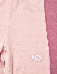 Kari Traa - PERLE PANT - thermo onderbroeken - pearl - 5