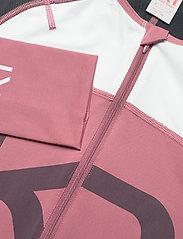 Kari Traa - STIL H/Z - thermo ondershirts - lilac - 2