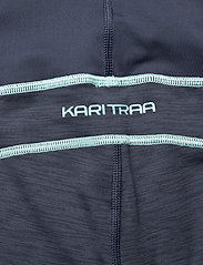 Kari Traa - STIL PANT - base layer bottoms - ocean - 5