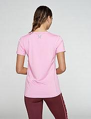 Kari Traa - NORA TEE - t-shirts - prism - 3
