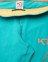 Kari Traa - LOUISE TIGHTS - löpnings- och träningstights - scuba - 5
