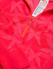 Kari Traa - BUTTERFLY H/Z - thermo ondershirts - shock - 3