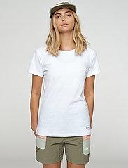 Kari Traa - TRAA TEE - t-shirts - bwhite - 0