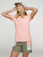 Kari Traa - TRAA TEE - t-shirts - silk - 0