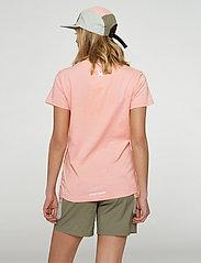 Kari Traa - TRAA TEE - t-shirts - silk - 3