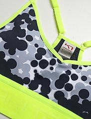 Kari Traa - VAR - sport bras: low - misty - 4