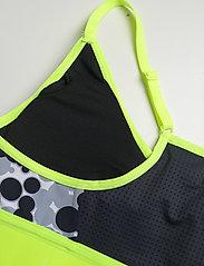 Kari Traa - VAR - sport bras: low - misty - 5