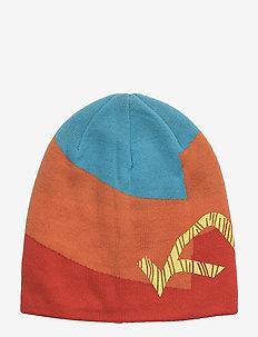MOGULS BEANIE - bonnets - tomat