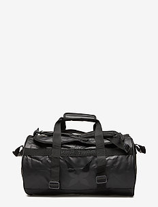 KARI 30L BAG - gymtassen - black