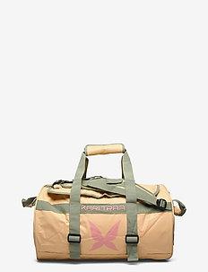 KARI 30L BAG - sacs de sport - straw