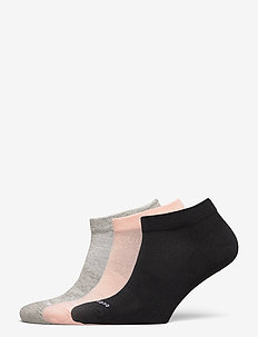 KARI CASUAL SOCK 3 PK - footies - soft