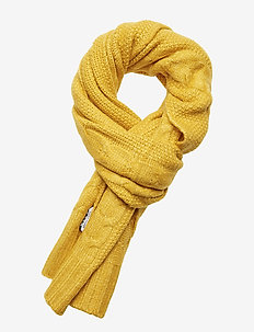 LID SCARF - HONEY