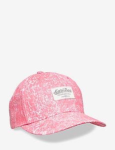 TVINDE CAP - kasketter - kiss