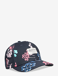 TVINDE CAP - MARIN